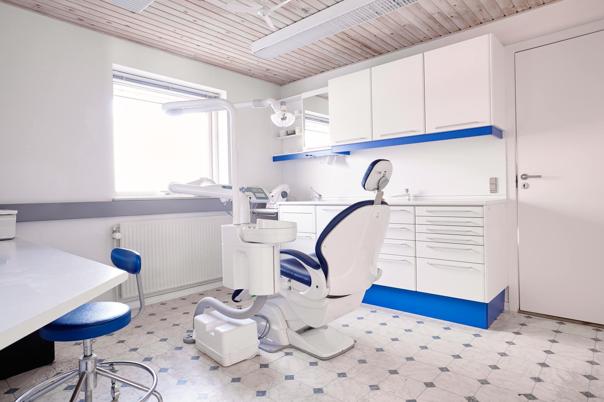 Hobro klinikken