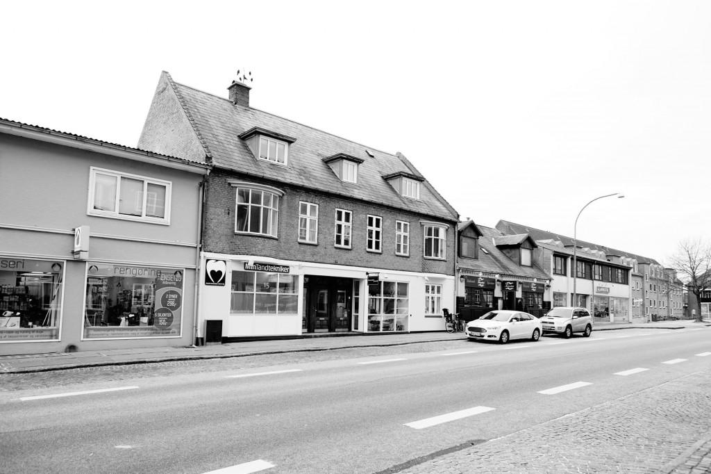 Min Tandtekniker Skanderborg klinikken