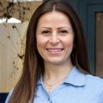 Indehaver Maja Maria Hammoud Herning/Lemvig