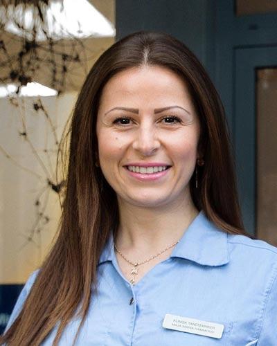 Maja Maria Hammoud
